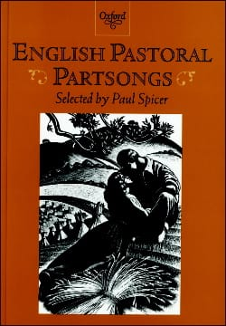 - English Pastoral Partsongs - Partition - di-arezzo.fr