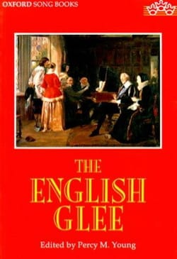 The English Glee - Partition - Chœur - laflutedepan.com