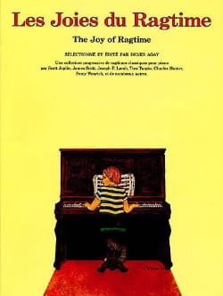 The Joys Of Ragtime - Sheet Music - di-arezzo.com