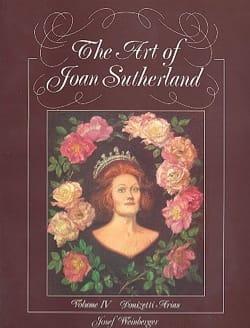 The Art Of Joan Sutherland Volume 4 - DONIZETTI - laflutedepan.com