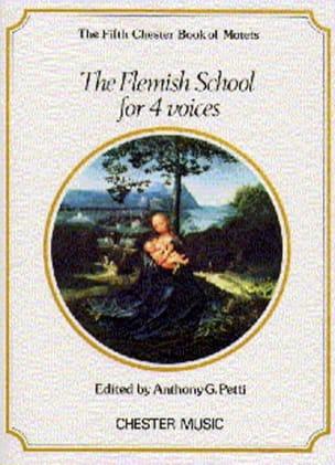 - The Flemish School - Partition - di-arezzo.fr
