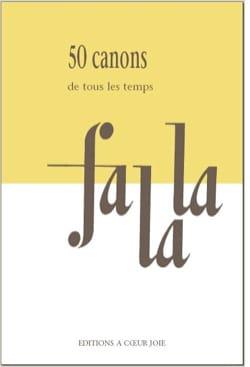 Falala Partition Chœur - laflutedepan