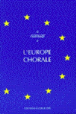 - Florilège of Europe Choral - Sheet Music - di-arezzo.com