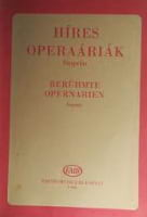 - Selected opera arias. Soprano - Sheet Music - di-arezzo.com