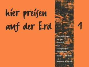 - Hier Preisen Auf Der Erd Volume 1 - Partition - di-arezzo.fr