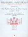 - Early Organ Series Vol 10. Hollande-Allemagne Du Nord 1590-1650 - Partition - di-arezzo.fr