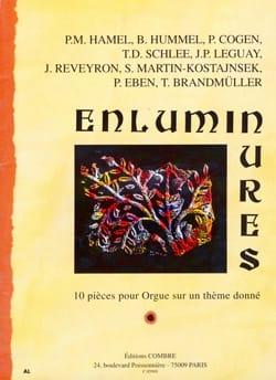 Enluminures - Partition - di-arezzo.fr