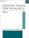 - Organ Music For Manuals 3 - Sheet Music - di-arezzo.com