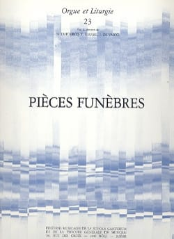 - Funerals - Sheet Music - di-arezzo.com