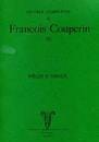 François Couperin - Masses for Parishes and Convents - Sheet Music - di-arezzo.co.uk