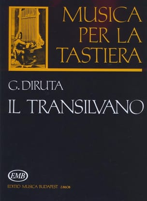 - He Transilvano. - Sheet Music - di-arezzo.com