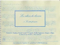 - The Books of the Harpsichord Volume 1 - Sheet Music - di-arezzo.co.uk