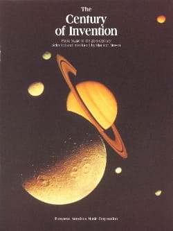 - The Century Of Invention - Sheet Music - di-arezzo.com