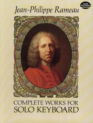 Jean-Philippe Rameau - Complete Work for Harpsychord - Sheet Music - di-arezzo.co.uk