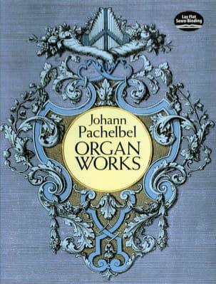 Johann Pachelbel - Oeuvre Pour Orgue - Partition - di-arezzo.fr