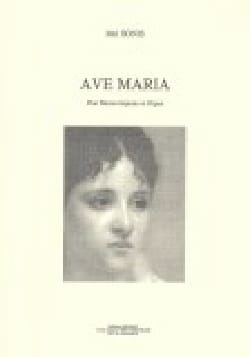 Mel Bonis - Ave Maria - Sheet Music - di-arezzo.co.uk
