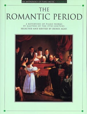 - The Romantic Period - Sheet Music - di-arezzo.com