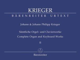 Sämtliche Orgel Werke Vol 2 - laflutedepan.com