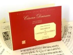 Magnificat Jehan Titelouze Partition Orgue - laflutedepan