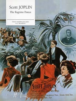 Scott Joplin - The Ragtime Dance - Sheet Music - di-arezzo.com