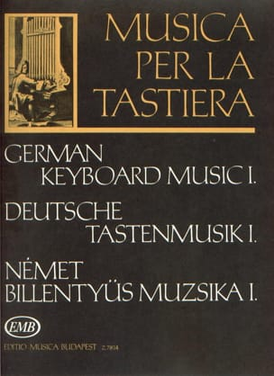- Musica Per The Tastiera - Sheet Music - di-arezzo.co.uk