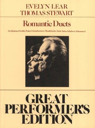 Romantic Duets Partition Duos - laflutedepan