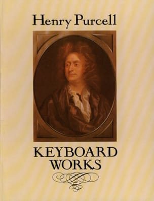 Henry Purcell - Keyboard Works - Partition - di-arezzo.fr