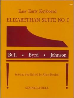 - Elizabethan Suite N ° 1 - Sheet Music - di-arezzo.co.uk