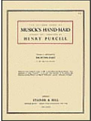 - Musick's Hand-Maid 2 - Sheet Music - di-arezzo.co.uk