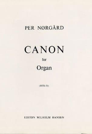 Norgard - gun - Sheet Music - di-arezzo.co.uk
