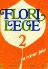- Florilège 2 - Partition - di-arezzo.fr