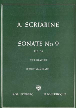 Sonate Pour Piano n° 9 Opus 68 - laflutedepan.com