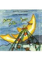 Etienne Daniel - Lune, Mon Amie (Recueil) - Partition - di-arezzo.fr