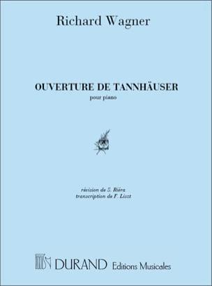 Ouverture de Tannhäuser - laflutedepan.com
