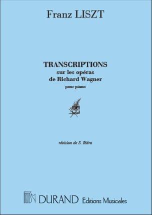Transcriptions sur les Opéras - laflutedepan.com