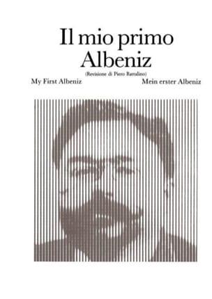 Il Mio Primo - Isaac Albeniz - Partition - Piano - laflutedepan.com