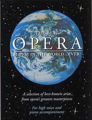 The Best Opera-Album In The World ..Ever - laflutedepan.com