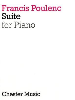 Francis Poulenc - After - Sheet Music - di-arezzo.com