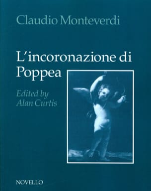 Claudio Monteverdi - The incorporation Di Poppea - Sheet Music - di-arezzo.com