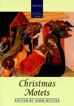 - Christmas Motets - Partition - di-arezzo.fr
