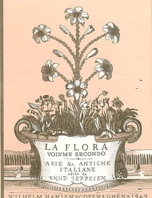 - The Flora Volume 2. - Partitura - di-arezzo.es