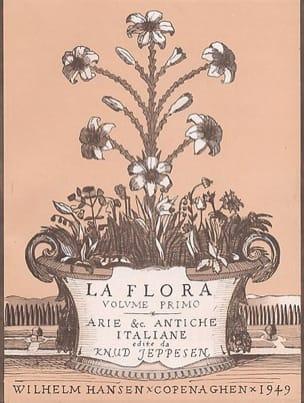 - La Flora Volume 1. - Partition - di-arezzo.fr