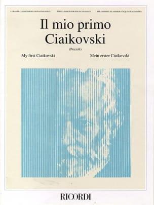 TCHAIKOWSKY - He Mio Primo - Sheet Music - di-arezzo.com