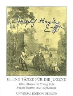 Joseph Haydn - Missa Brevis Rorate Coeli Desuper Hob 22-3 - Partition - di-arezzo.fr