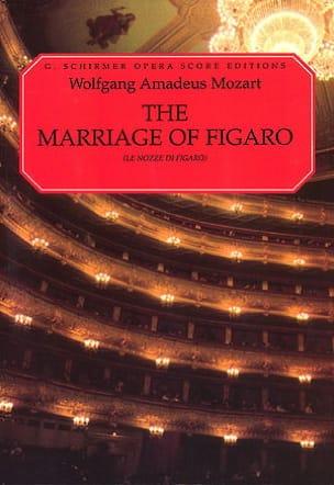 MOZART - El Nozze Di Figaro K 492 - Partitura - di-arezzo.es