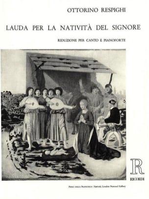 Lauda Per la Nativita Del Signore - laflutedepan.com