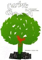 Etienne Daniel - The tree-song - Sheet Music - di-arezzo.co.uk
