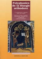 - Polyphonies of the Orthodox Liturgy - Sheet Music - di-arezzo.com