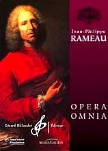 Jean-Philippe Rameau - Achanthus and Cephise - Sheet Music - di-arezzo.com