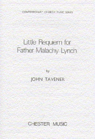 Little Requiem For Father Malachy Lynch John Tavener laflutedepan